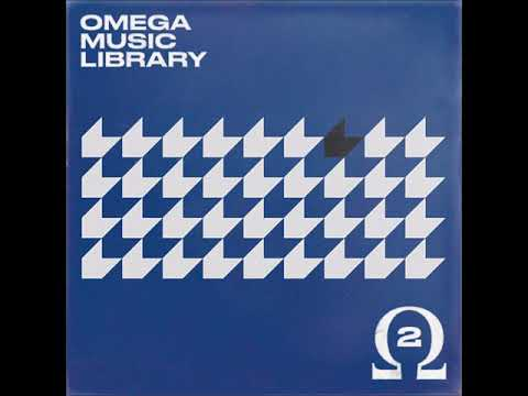Omega Music Library 2 (Sample Library)