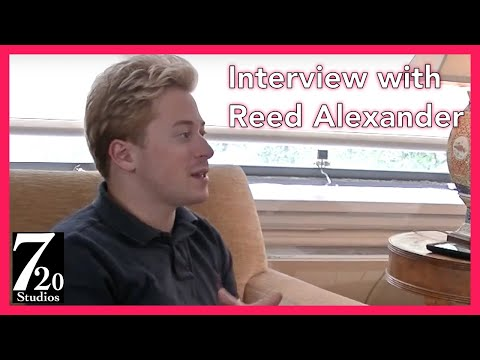 with Reed Alexander