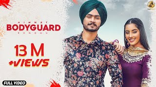 Bodyguard - Himmat Sandhu-New Punjabi Songs 2019-Latest Punjabi Song 2019-Folk Rakaat