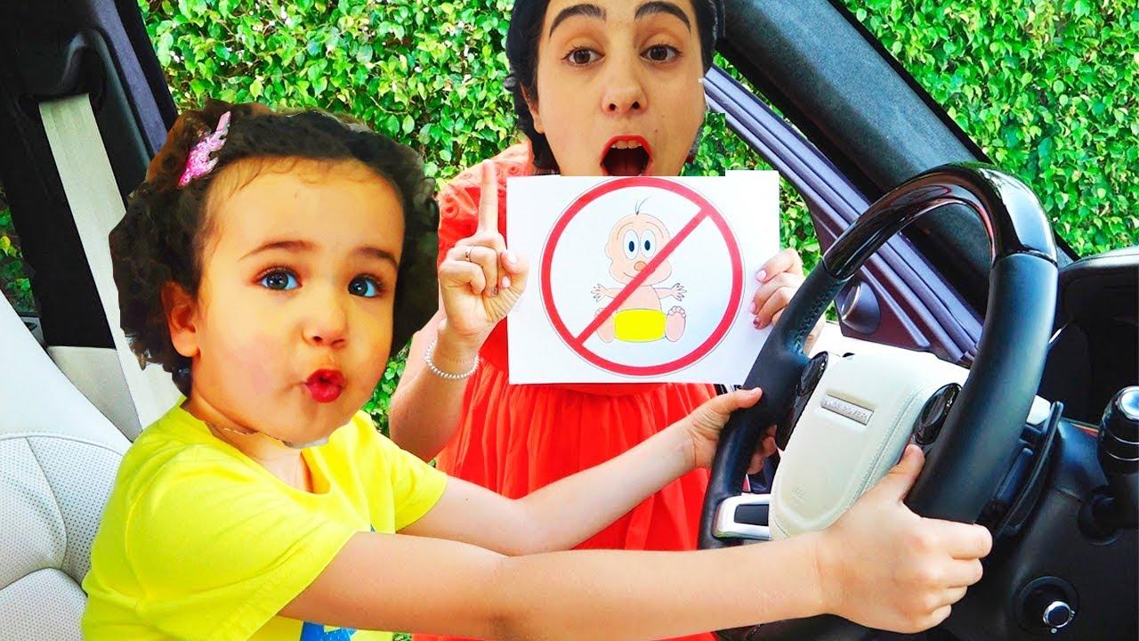 Komik Çocuk Oyunları  مضحك وقواعد السلوك للأطفال