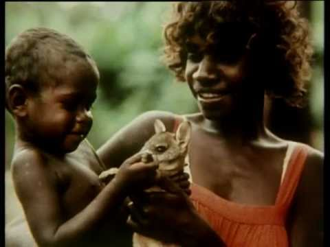 The First Australians Fight Back - John Pilger - The Secret Country - 1985