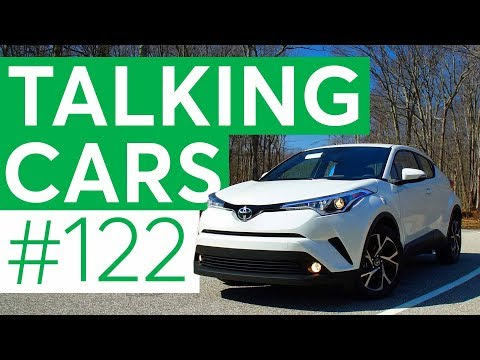 What I Did on My Summer Vacation | Talking Cars with Consumer Reports #122
