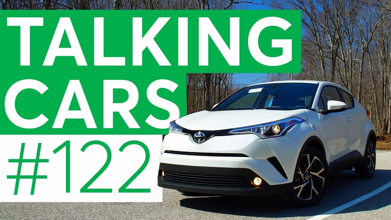 What i did on my summer vacation talking cars with consumer reports 122