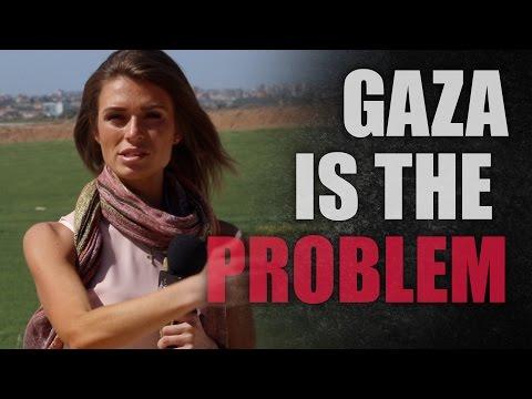 Israel: Goldy At Gaza