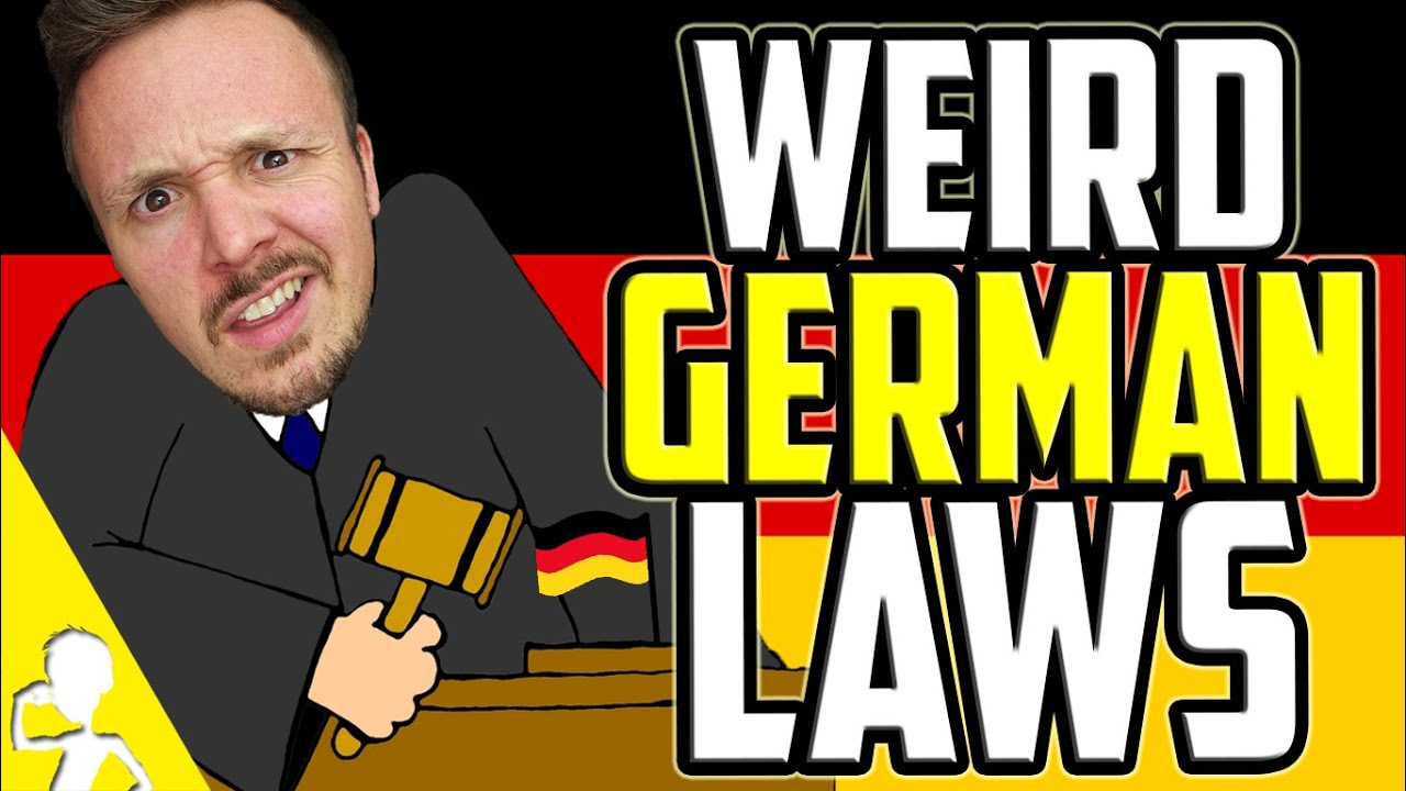 Wacky Deutsch