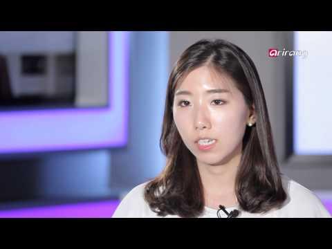In the NewsRoom Ep120 Presidential correspondent Choi You-sun, President Park