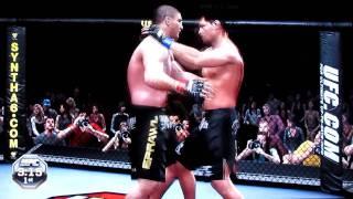 UFC Undisputed 2010 - Gameplay (PS3) [HD]