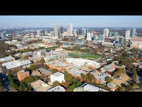 Georgia Tech: This Is The Place