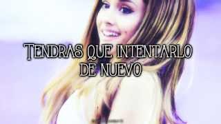Ariana Grande Ft The Weeknd - Love Me Harder (Traducida Al Español)