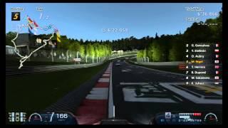 グランツーリスモ6  No,7  GTワールドチャンピオンシップ第4,5戦+エンディング!