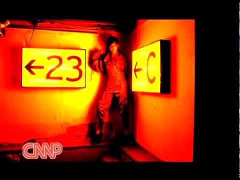 "Billie Ray Martin - ""The Crackdown"" - CMP MF Remix"