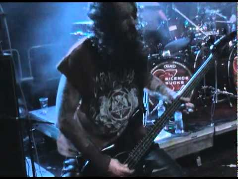 INCANTATION Live At OEF 2010