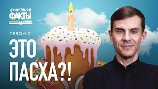 видео Церковные праздники: даты, объяснения и традиции