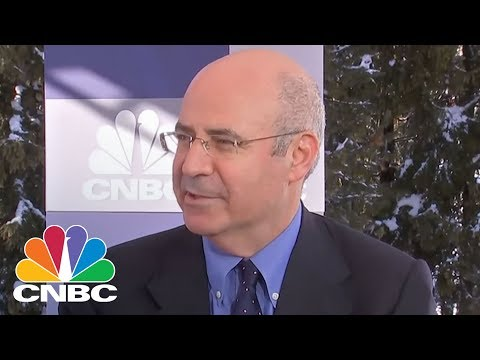 Criminal Activity Spurs Government Intervention And Kills Bitcoin: Hermitage CEO Bill Browder | CNBC