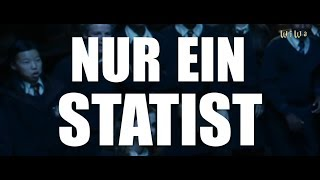 Fresh Dumbledore - Nur ein Statist [WiWa Music Video] (HD)