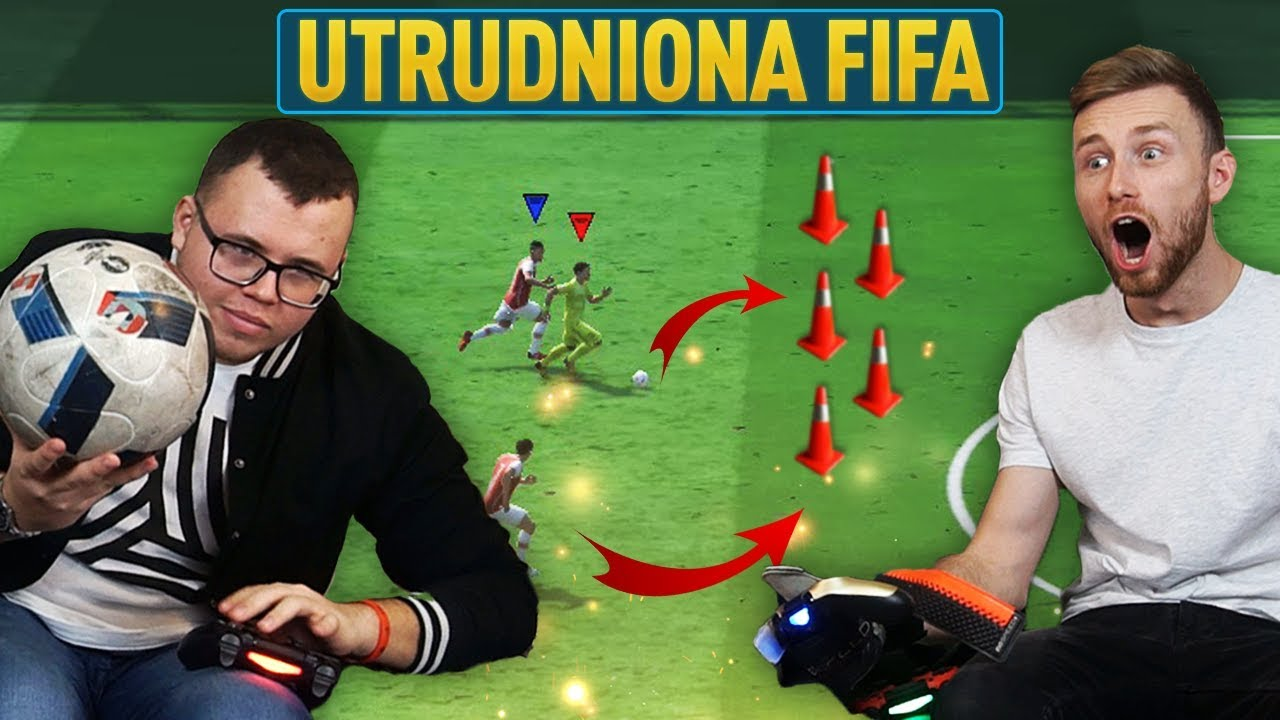 UTRUDNIONA FIFA VS N3JXIOM