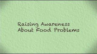 TOKYO Spring/Summer2019:Raising Awareness About Food Problems