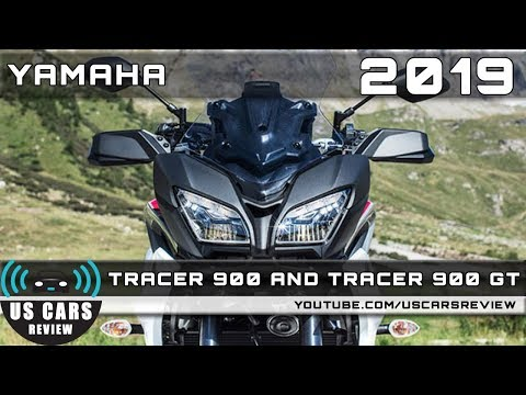 YAMAHA TRACER  AND  YAMAHA TRACER  GT Review