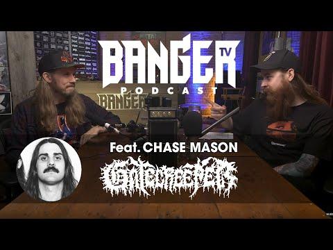 BTV Podcast Feat. Chase Mason (Spirit Adrift   Gatecreeper) & Bradley Zorgdrager