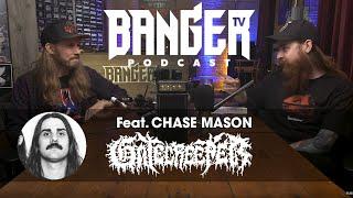 Gambar cover BTV Podcast Feat. Chase Mason (Spirit Adrift | Gatecreeper) & Bradley Zorgdrager