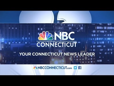 WVIT NBC Connecticut News At 6pm - Full Newscast In HD