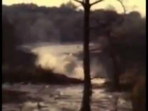 Bayou Corne Sinkhole Reprising Lake Peigneur 1980~Worse Scenario