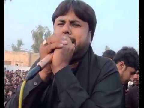 Qurban Jafari Matamdari 20 Safar 2016 Nabi Shah Sargodha thumbnail