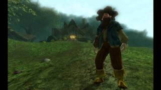 LotRO - Tom Bombadil Housing Theme