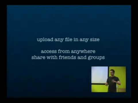Summary of the Wuala Tech Talk