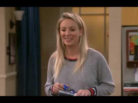 The Big Bang Theory Season 12  Episode 9 My No No Parts