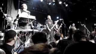Neurosis - My Heart For Deliverance - 07/05/2013 @ l