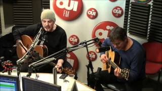 The Stranglers - Tori Amos Cover - Session Acoustique OÜI FM