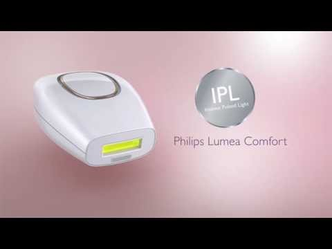 philips epilateur lumi re puls e lumea essential youtube. Black Bedroom Furniture Sets. Home Design Ideas