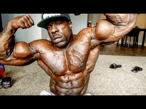 109 Straight Push ups  Don't Destroy your Body Kali Muscle Rant