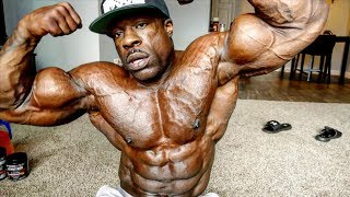 109 Straight Push ups | Don\'t Destroy your Body (Kali Muscle Rant) | Kali Muscle