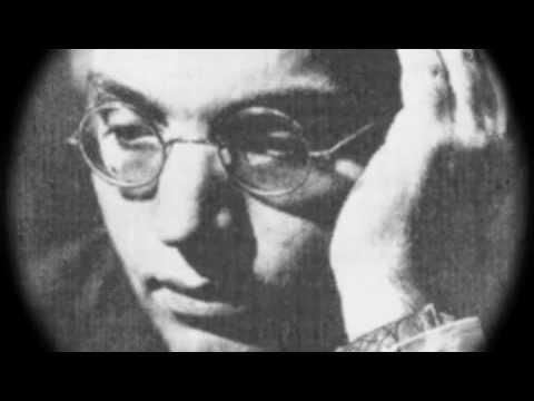 That's Him - Kurt Weill