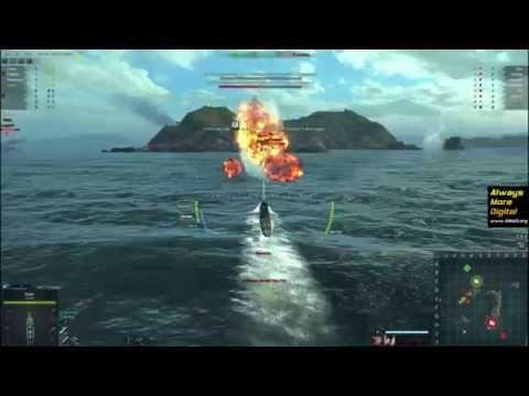 Игры Симуляторы Подводная Лодка brayzergames
