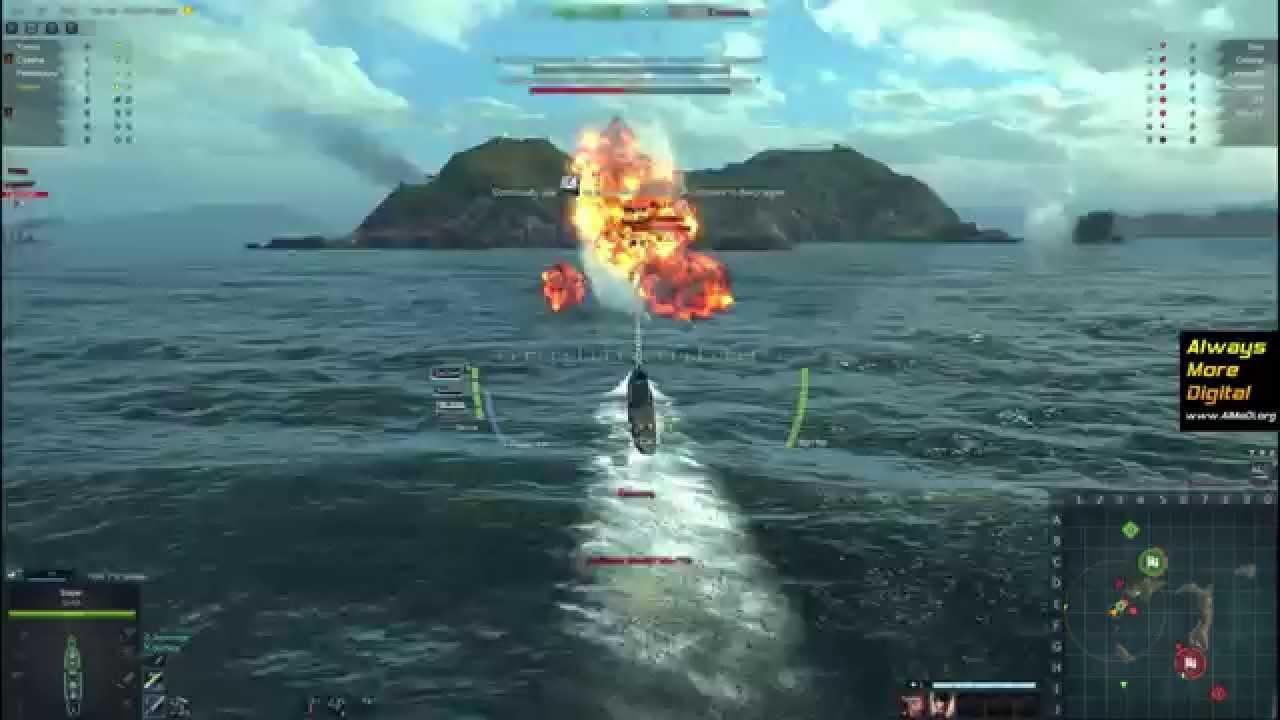 Скачать игру подводные лодки на компьютер
