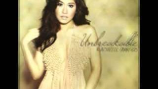 You Kissed Away My Tears - Rachelle Ann Go