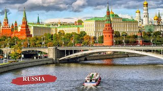 Top Must See Destinations In Moscow