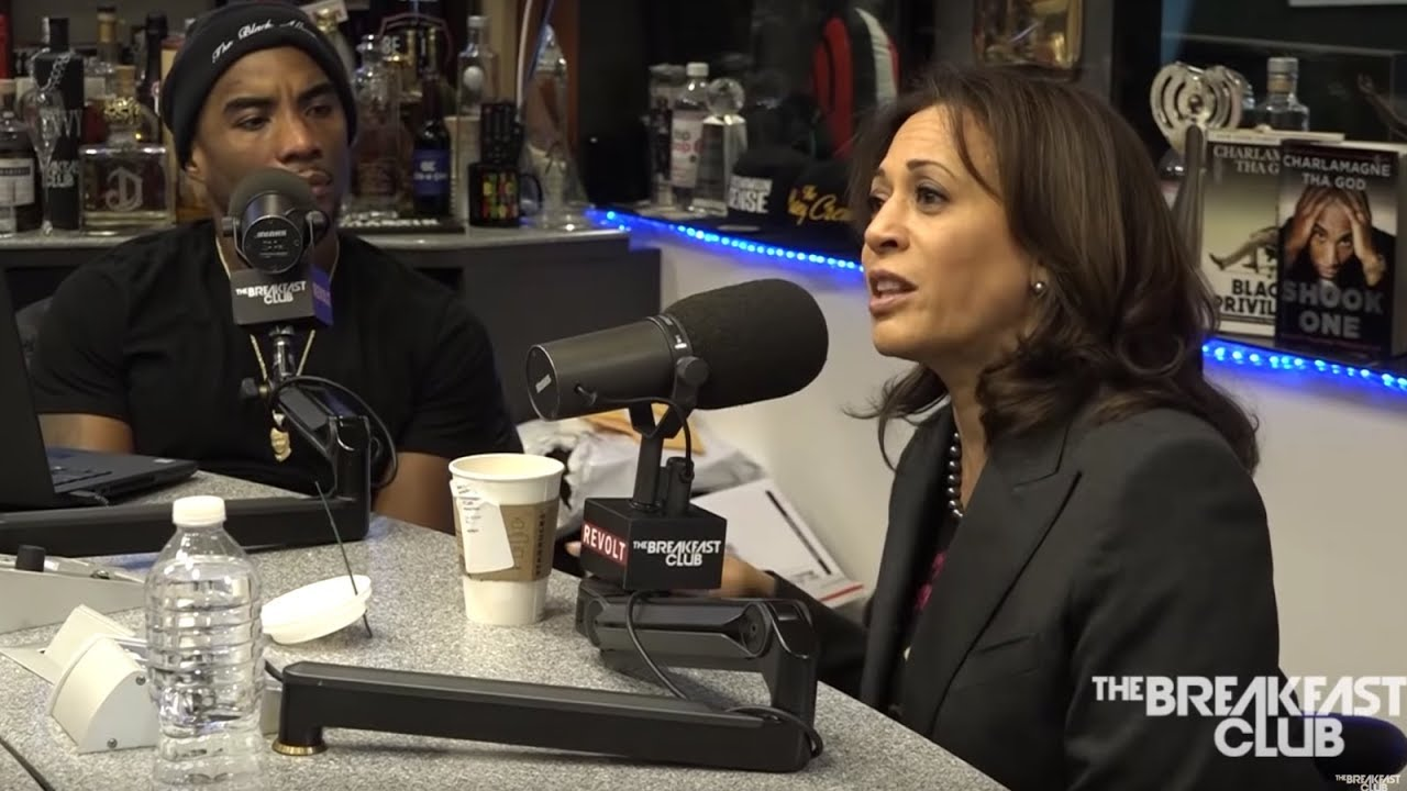 BUSTED! LOOK What Dem. Kamala Harris Just REFUSED to do