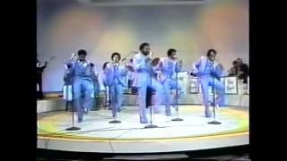 The Spinners - One Of A Kind Love Affair - Live 1976