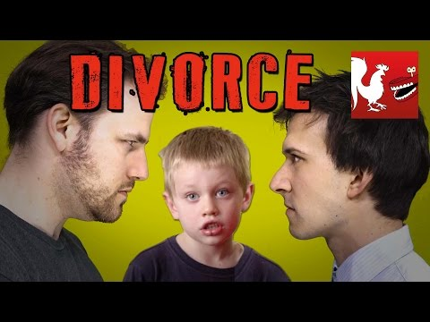 Office Divorce – RT Shorts