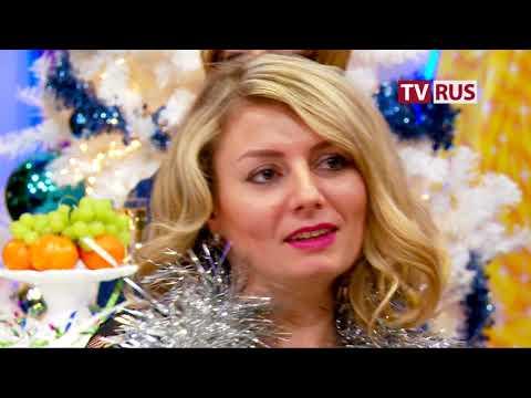 """""""Я снова подарю тебе цветы"""" """"Новый год на TVRus"""" исполняет Павел Филатов"""