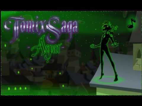 Dragonfable Music - The Tomix Saga: Aspar's Theme