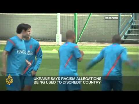 Inside Story - Will racism overshadow Euro 2012?