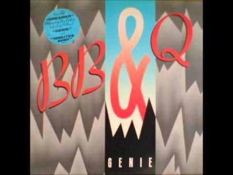 BB & Q BAND   GENIE