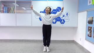 Publication Date: 2019-03-25 | Video Title: 天主教聖母聖心小學~黃綺薇