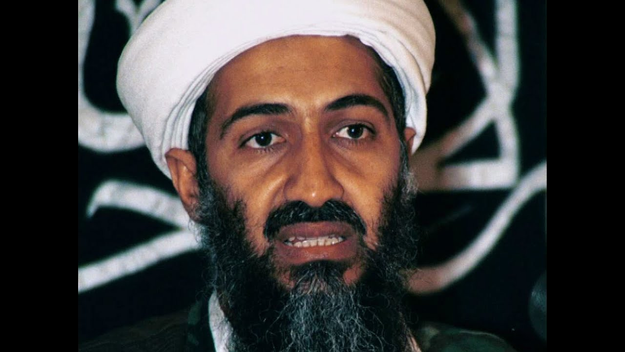 Death of Osama Bin Laden: Operation Neptune Spear
