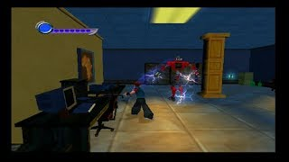 Carmen Sandiego: The Secret Of The Stolen Drums PS2 Gameplay